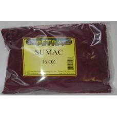 Sumac 1 Lb