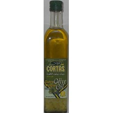 Cortas Olive Oil Extra Virgin 16oz