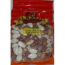Kazzi Mixed Regular Nuts 450g