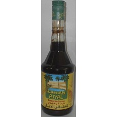 Tamir Hindi Syrup Kassatly 20oz