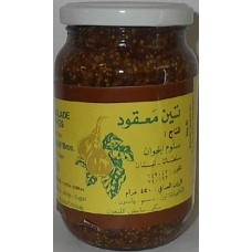 Salloum Fig Jam 400 G