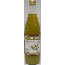 Koura Olive Oil 16 Oz