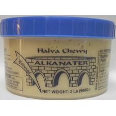 Halva Chouchie Alkanater 2 Lb