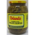 Grape Leaves Orlando 16oz