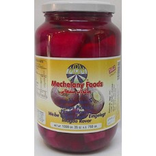 Turnip Pickles Mechelany 1000g
