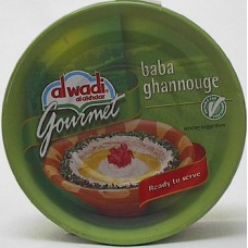 Baba Ghanough Alwadi 9.7oz