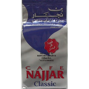 Najjar Coffee Plain 450g