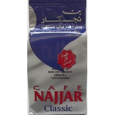 Najjar Coffee Plain 200g