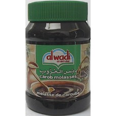 Carob Molasses Alwadi 24oz