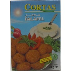 Falafel Powder Cortas 8 Oz