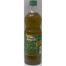 Alwadi Extra Virgin 1ltr