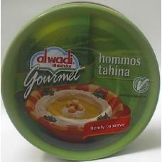 Houmos Tahini Alwadi 10 Oz
