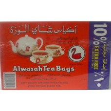 Tea Alwazza 110 Bags