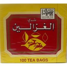 Tea Alghazalain 100 Bags
