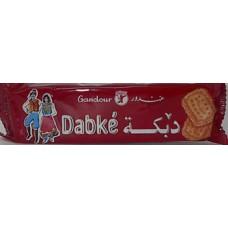 Dabke Biscuit Ghandour