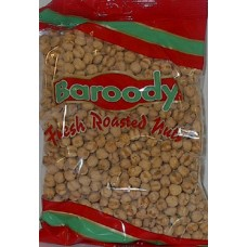 Yellow Salted Chickpeas 400 G