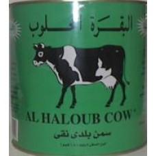 Alhaloub Cow Ghee 1 Kg