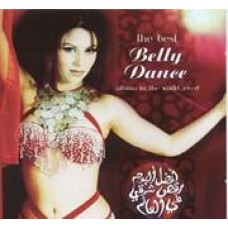 The Best Belly Dance Album In The World Ever Vol 1