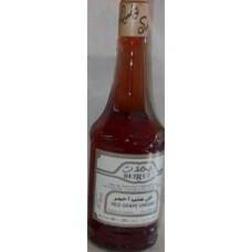 Red Grape Vinegar 20 Fl Oz