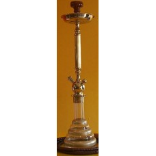 Hookah Acrylic In A Box 26 Inch