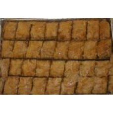 Baklava Pistachio 60 Pieces