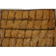 Baklava Walnut 60 Pieces