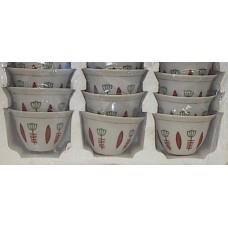 Coffee Cups Medium 1 Dzn