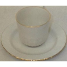 Coffee Cups Half Dozen