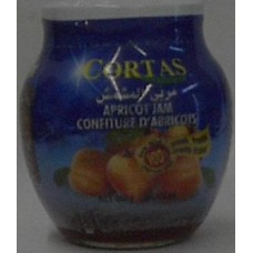 Cortas Apricot Jam 2 Lb