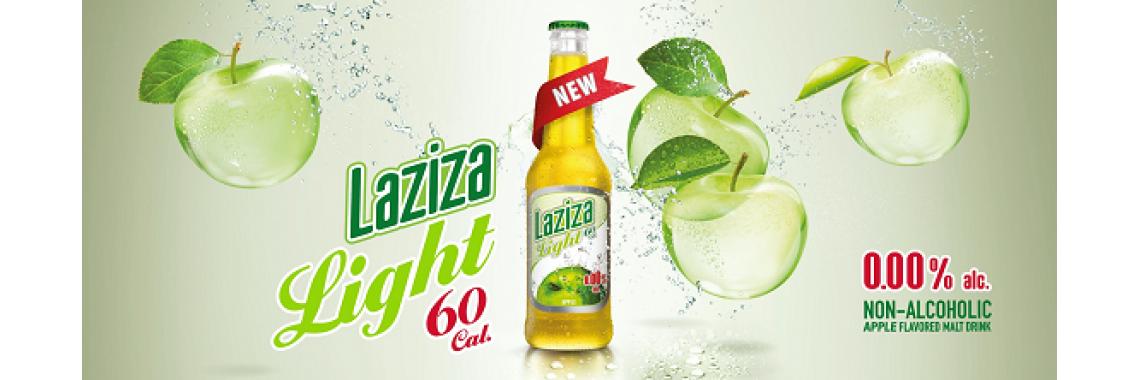 Laziza Beer