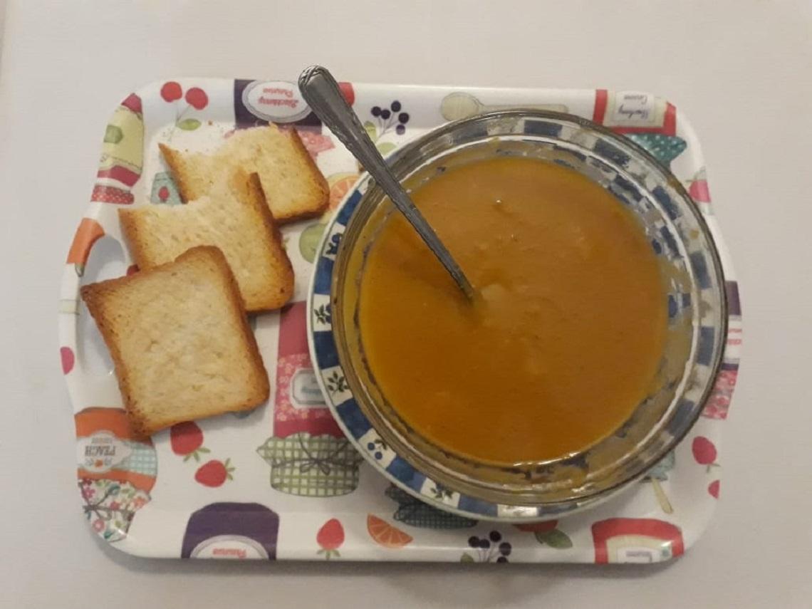soup 855