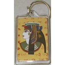 Egyptian Keychain 1
