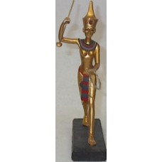 Egyptian Statuette 1