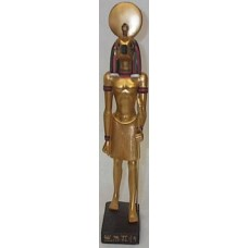 Egyptian Statuette 2