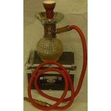 Hookah Mini Briefcase 10.5 Inch