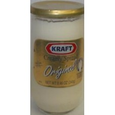 Kraft Cheese 8.5 Oz