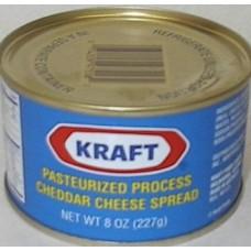 Kraft Cheese