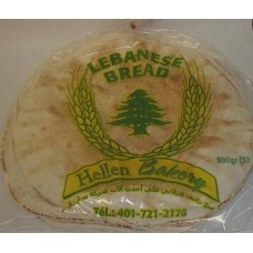 Hellen Bakery Bread 800 G