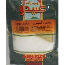 Lemon Salt Abido