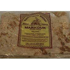 Markouk Bread 5 Pieces