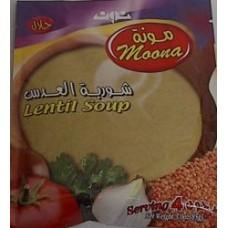 Moona Lentil Soup