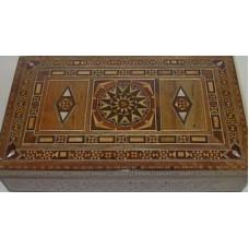 Mosaic Box 13x8 Inch