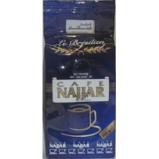 Najjar Coffee Brazilian 250 G