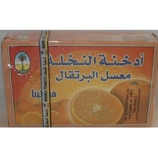 Nakhla Orange Molasses 250 G