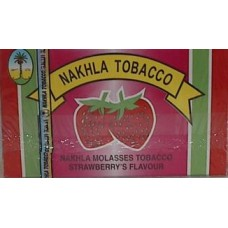 Nakhla Tobacco Strawberry 250 G