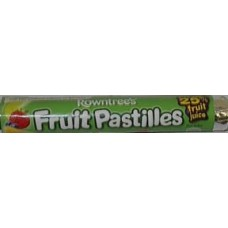 Cadbury Fruit Pastiles