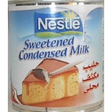 Nestle Sweet Milk 395 G