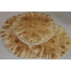 Pita Bread 6 Loaves 700 G