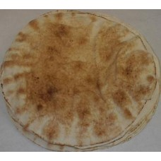 Pita Bread 6 Loaves 800 G