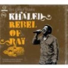 Rebel Of Rai